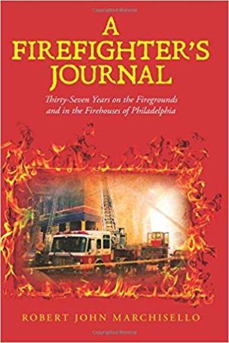 Fireman's book
