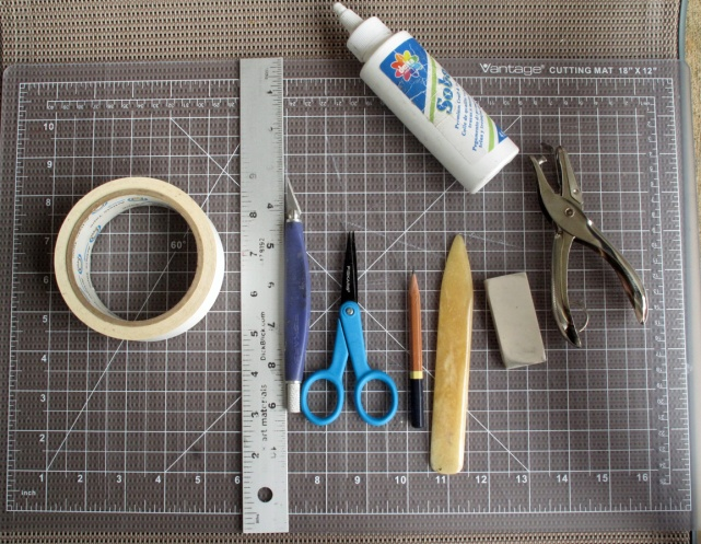 embossing tools