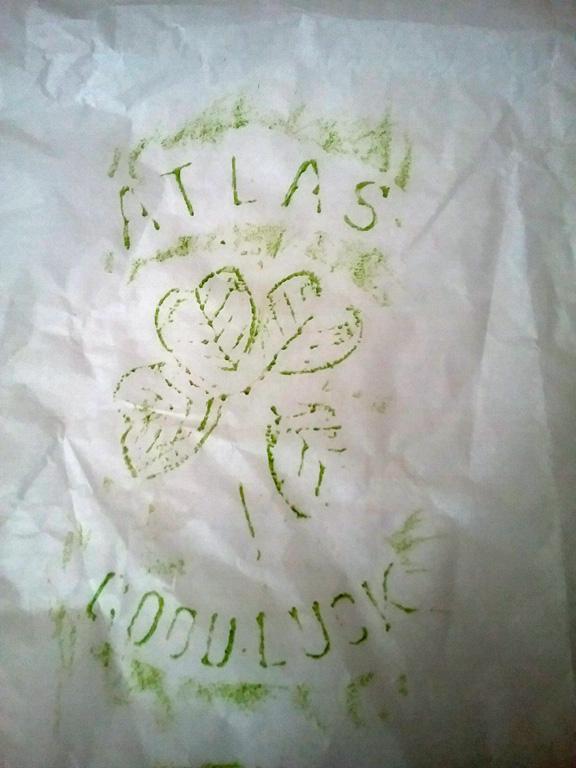 Alice's print