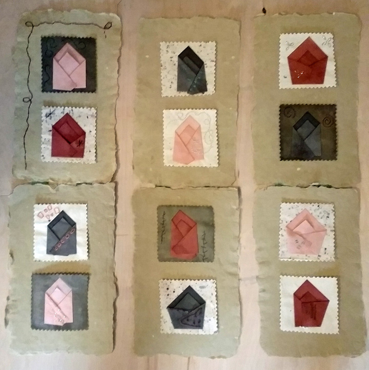 quilt book form layout