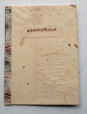Assumptions - Front Cover
